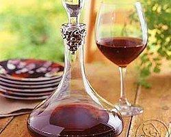 Ev Şarabı Nasıl Yapılır?