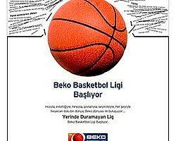 Beko, Dünyanın En Eski Kupasının Sponsorlarından Biri Oldu