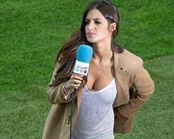 İşte Dünyanın En Çok Kazanan Spor Muhabiri