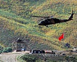 BDP'li Öğretmenin Dağda Kalması Şüpheli Bulundu