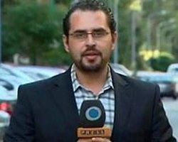 İranlı Muhabir Şam'da Öldürüldü