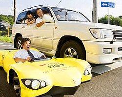 Dünyanın En Alçak Otomobili