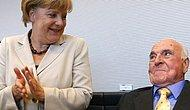 Merkel'den İslam'a Hoşgörü Açılımı