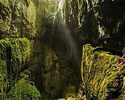 Mağaracılar Soyundu