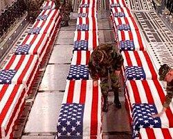 ABD Askerinin Afgan Bilançosu: 2 Bin Ölü