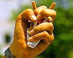 Sigaraya Sağlık Vergisi Gündemde