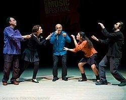 Uluslararası Beden Müziği Festivali