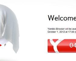 Yandex'in Tarayıcısı Bugün Görücüye Çıkıyor