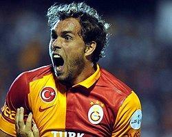 Galatasaraylı Elmander Zehirlendi!