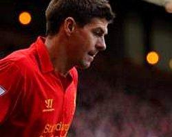 Gerrard'dan Sadakat Yemini