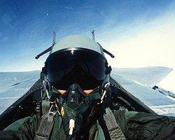 Alkollü Pilotun Uçağı Karadeniz'e Düştü