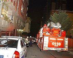 İstanbul'da Bomba Patladı!