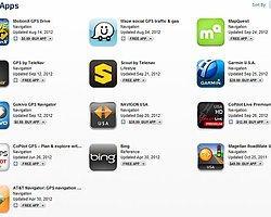 Apple'dan Şaşırtan Öneriler!