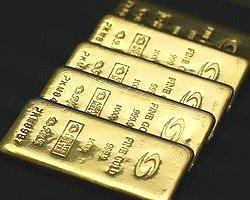 Altın Yükselişe Doymuyor