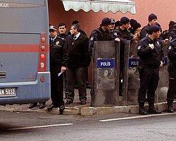 12 Kentte Kürt Avı: 32 Gözaltı