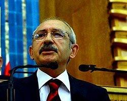 'CHP'ye Barzani'nin Önünde Hakaret Edildi'