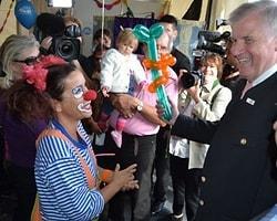 Almanya'da 'Birleşme Günü' Kutlamaları Başladı