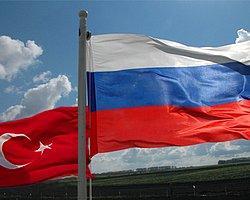 Rusya'dan Erdoğan'a: İyi Komşuluk Vaatleri Noldu