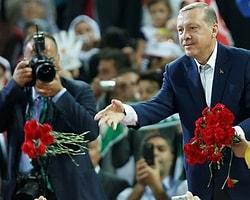 Rusya'dan Erdoğan'a: 'Vaatlere Ne Oldu?'