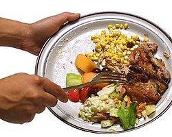 1,3 Milyar Ton Gıda Çöpe Gidiyor