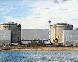 'Avrupa Nükleer Güvenliği Artırmalı'