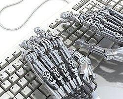 """İnternet Trafiği İçerisinde """"Bot"""" Hareketleri Önemli Bir Orana Ulaştı"""