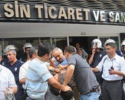 Zam Protestosuna Polis Müdahalesi: 12 Gözaltı