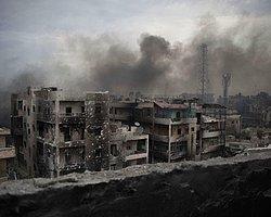 Halep'te Üç Patlama: 27 Ölü