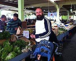 Ünlüler De Organik Beslenir