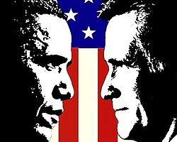 İlk 'Raunt' Romney'in