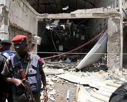 Yerleşke Baskınında 26 Kişi Öldürüldü