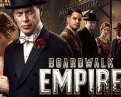 Boardwalk Empire'a 4. Sezon Onayı