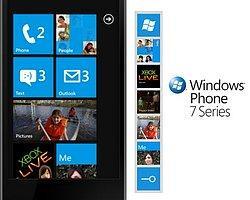 Microsoft'un Akıllı Telefonu Test Aşamasında