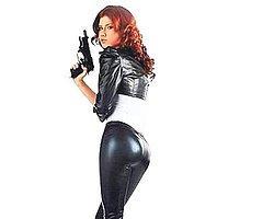 Mossad Ve Cıa'nın Gizli Silahı Kadın Ajanlar