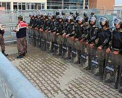 İstanbul'daki 'Kck' Davasında 11'İnci Duruşma