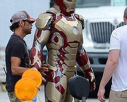 Iron Man 3 Filminin Fragmanı Bu Ay Yayınlanacak!