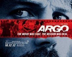 Operasyon: Argo Filminden Türkçe Poster!