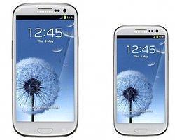 Bir Galaxy S3 Daha Mı Geliyor?