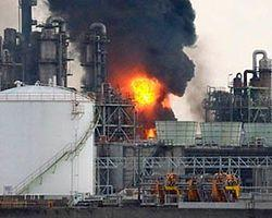 Demir Çelik Fabrikasında Patlama: 18 Yaralı