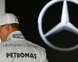 Schumacher Bırakıyor