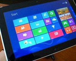 Hp'den İşletmelere Yönelik Elitepad 900 Windows 8 Tablet