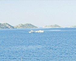 Kaş-Kekova Resmen Balıkçılığa Kapandı