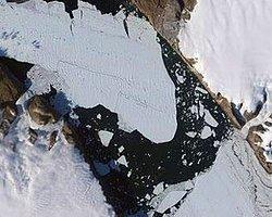 Buzdağı Koptu Geliyor