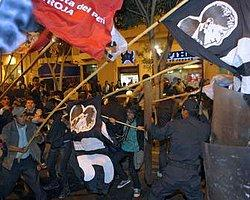 Altın Madeni Protestosu :4 Ölü