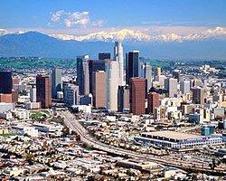 Los Angeles'da Naylon Poşetler Yasaklandı