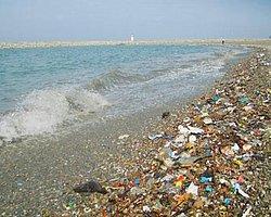 'Sahil Belediyelerinin 3'Te 1'İnde Kanalizasyon Yok'