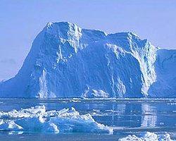 Dondurucu Soğukların Nedeni Buzullardaki Erimeymiş