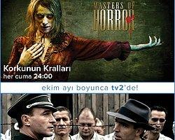 Masters Of Horror Tv2'De