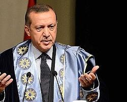 Erdoğan: 'Üniversitede En Büyük Tehlike Dogmatizm'