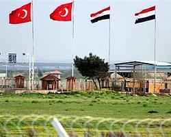 Suriye'den 10 Km Kararı